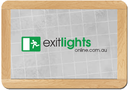 Buy exit lights online